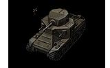 M2 Medium Tank
