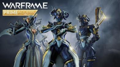 В Warframe появился новый фрейм Equinox Prime