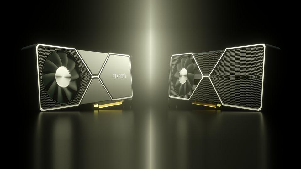 Потрогать новое поколение - Nvidia опубликовала ролик с распаковкой GeForce RTX 3080