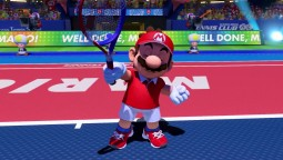 Mario Tennis Aces - релизный трейлер (Nintendo Switch)