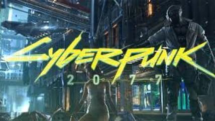 В Cyberpunk 0077 будут безумие рок хаос и бунт