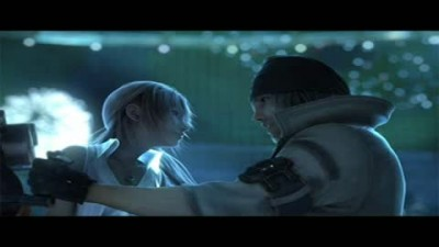 Final Fantasy XIII OST - Eternal love