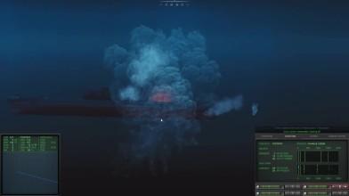 Подводная Дуэль Атомных Подлодок! В Симуляторе Cold Waters на ПК