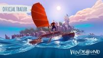 Анонсирована очаровательная RPG в открытом мире Windbound для PS4, Xbox One, Switch и PC