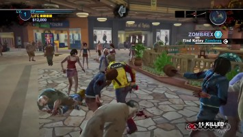 9 минут Dead Rising 2 Remastered - Find Zombrex