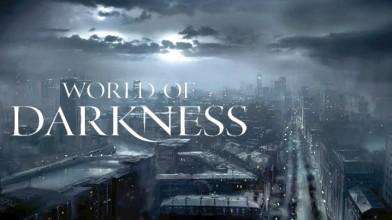 Скриншоты и руководство из отмененной MMO World of Darkness просочилось в сеть