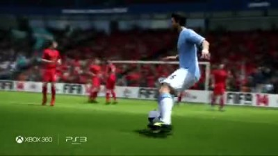"FIFA 14 ""Трейлер Pure Shot & Real Ball Physics"""