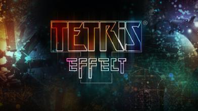 Eurogamer назвал Tetris Effect, лучшей игрой 2018 года