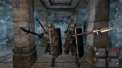 Появилась бета-версия редактора уровней для игры Legend of Grimrock