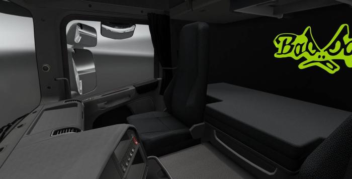 Mod interior back lights