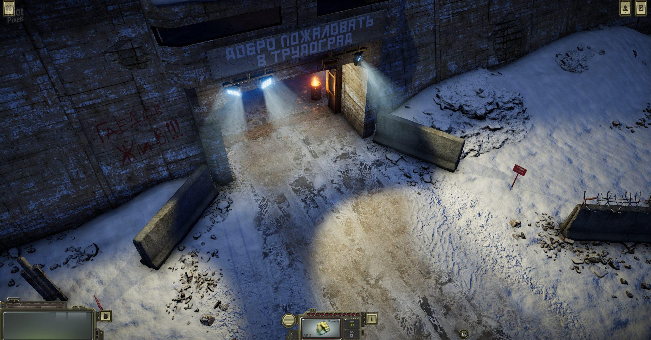 Добро пожаловать в Трудоград: подробности и скриншоты аддона к ...