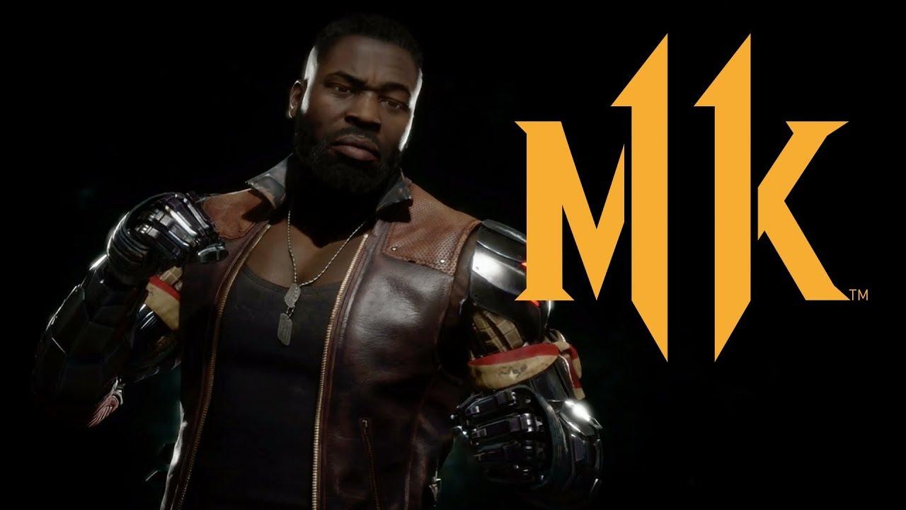 Оркестр исполнил заглавную тему для Mortal Kombat 11
