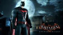 Batman: Arkham Knight спустя 5 лет получит новое косметическое DLC