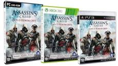 """Assassin's Creed: Сага о Новом Свете"" не выйдет на РС"