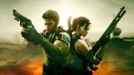 Capcom обновила данные о продажах франшизы Resident Evil
