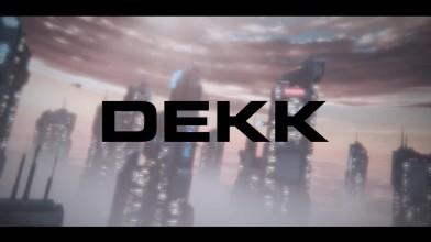 TOXIKK: Трейлер «Dekk»