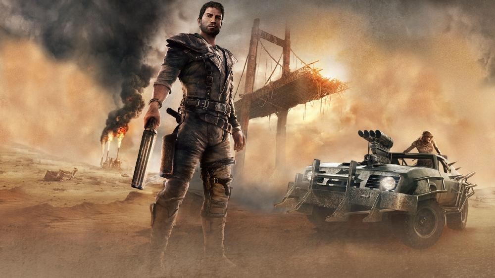 Mad Max Скачать Игру Бесплатно Через Торрент - фото 6