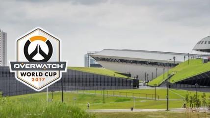 Россия не попадет на Чемпионат мира по Overwatch