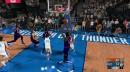 Баг в баскетбольном симуляторе NBA 2K17