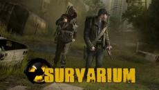 Обновление Survarium до версии 0.25а