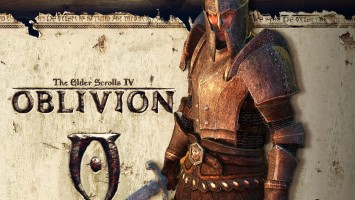The Elder Scrolls IV: Oblivion стал доступен на Xbox One