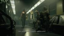 Клэр Редфилд появилась в Resident Evil 3 благодаря моду