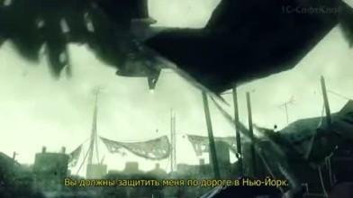 """Resistance 3 """"релизный трейлер (русские субтитры)"""""""
