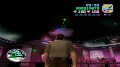 GTA: Vice City (Vercetti movies)