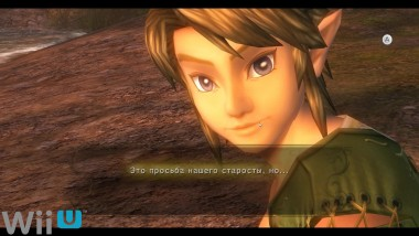Legend Of Zelda Twilight Princess HD Gamecube vs Wii U