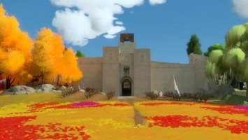 Рейтинг The Witness