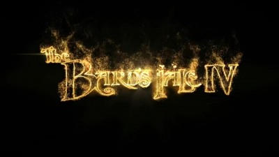 Мир The Bard's Tale 4
