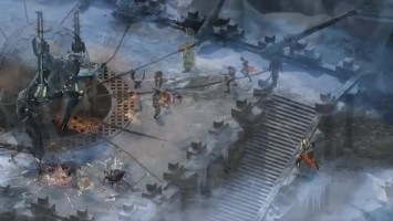 Релизный трейлер Pillars of Eternity: The White March Часть 2