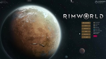 RimWorld Alpha 5 - Under Siege