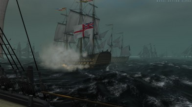 Naval Action Legends. Бесплатная версия игры