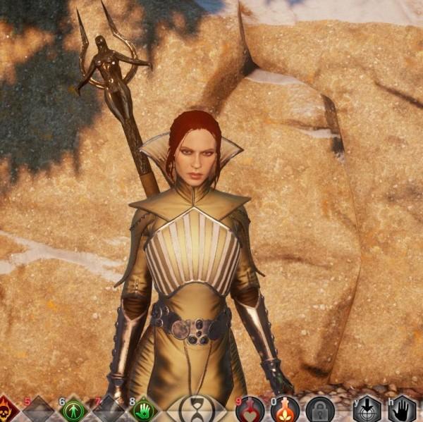 Скачать моды для Dragon Age Origins 18