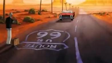 "Runaway: A Twist of Fate ""Официальный трейлер"""