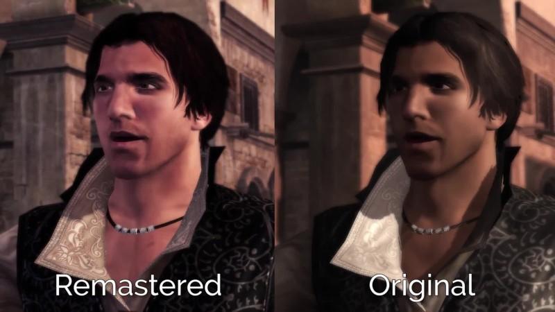 Кто сделал это с тобой, Assassin's Creed?