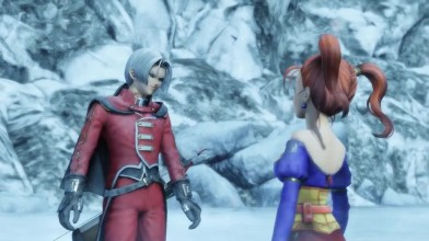 Dragon Quest Heroes 2 - Meet the Heroes, Part VI: Jessica & Angelo