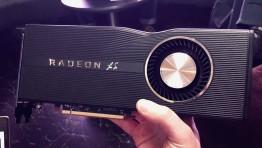 Видеокарту Radeon RX 5700 XT 50th Anniversary Edition можно будет купить лишь в двух странах