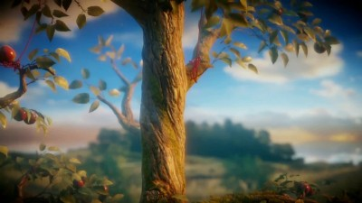 "Unravel ""PlayStation E3 2015 - Демонстрация геймплея PS4"""