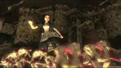 "Alice: Madness Returns ""Alice Svperstar Fan video"""