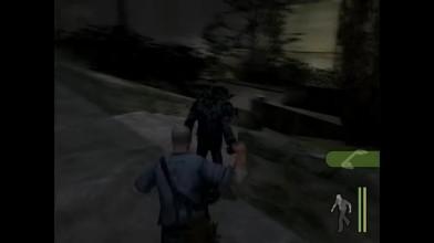 Прохождение Manhunt Эпизод 6 Почва для штурма