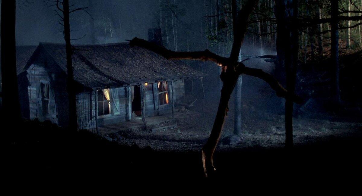"""Культовые локации из фильмов и сериала """"Зловещие мертвецы"""", которые должны быть в игре"""