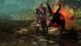 У DLC Grim Dawn появилась дата выхода