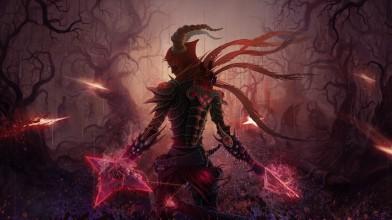 Стала известна точная дата выхода артбука по Diablo