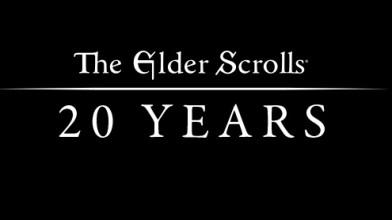 20-летие The Elder Scrolls