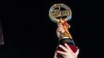 Российские киберспортсмены — чемпионы мира по Point Blank!