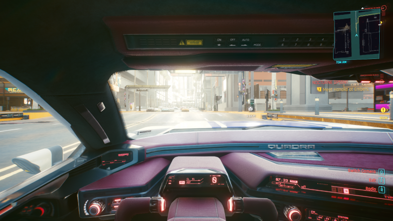 Для Cyberpunk 2077 создали мод, оптимизирующий игру при использовании рейтрейсинга