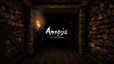 Авторы хоррора Amnesia: The Dark Descent добавили в игру новый уровень сложности