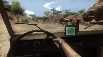 Far Cry 2 - Геймдизайнерский ужас